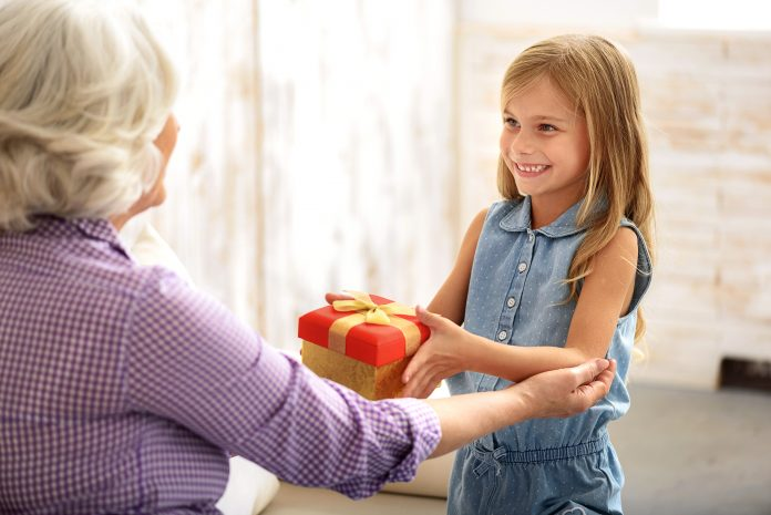cadeau-pour-grand-mère
